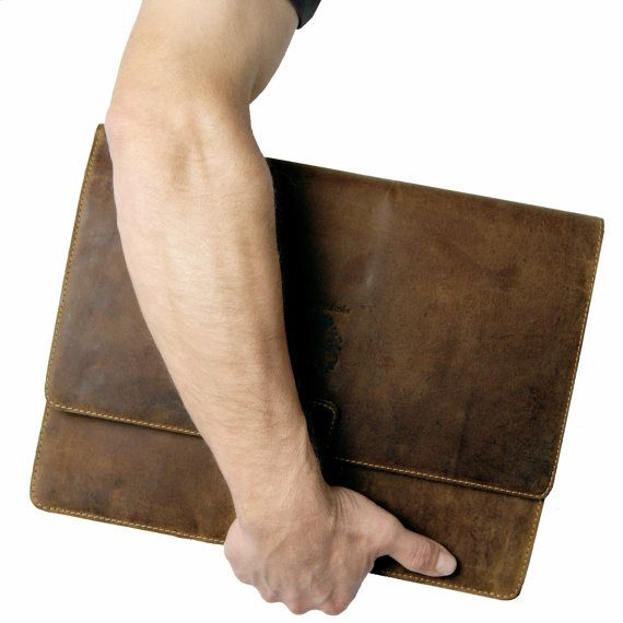 99 best Work images on Pinterest Leather briefcase, Resume - resume holder