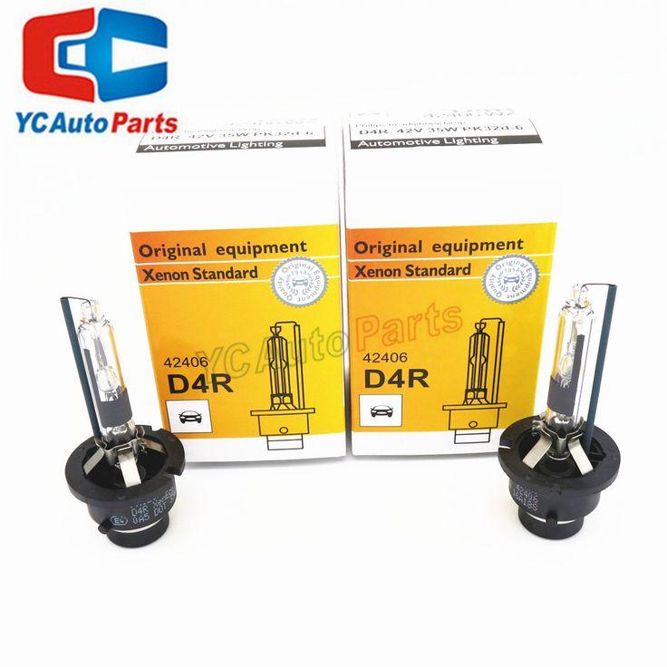 $18.36 (Buy here: https://alitems.com/g/1e8d114494ebda23ff8b16525dc3e8/?i=5&ulp=https%3A%2F%2Fwww.aliexpress.com%2Fitem%2FAuto-Parts-Hid-Bulbs-For-Toyota-Yaris-Corolla-Prius-Hiace-Hid-Xenon-Bulbs-Free-shipping-OEM%2F32232192448.html ) (2pcs/lot) Auto Parts Hid Bulbs For Toyota Yaris Corolla Prius Hiace Xenon Bulbs D4R 12V 35W 4300K 6000K 42406 for just $18.36