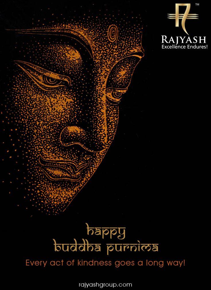 May Lord Buddha enlighten you on the path of love, peace, and truth! #BuddhaPurnima #RajYashCity #RajYashGroup #RajYash #SouthVasna #RealEstate