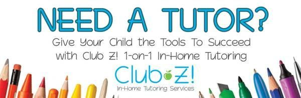 Students of all ages are welcome. We offer one-on-one instruction, in your home or local library, and flexible scheduling. Our tutors are ready to enrich, maintain, or re mediate reading, writing and math skills, teach study skills, or help your teenager prepare for the ACT and/or SAT. We can work around your summer plans!