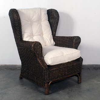 High Quality I Need A Wicker Wing Back Chair On My Front Porch ASAP.