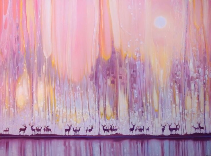 Artist Gill Bustamante's profile on Artfinder. Buy Paintings by Gill Bustamante and discover artworks from independent artists