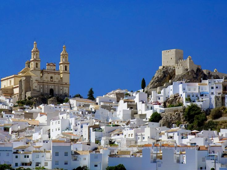 10 legszebb látnivaló Dél-Spanyolországban, I. rész| Hellovilág Magazin