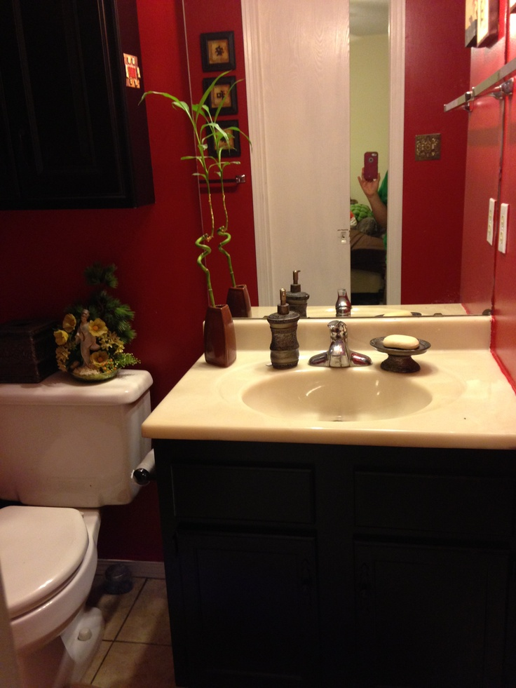 Best Bathroom Remodel Images On Pinterest Chinese Bathroom - Asian themed bathrooms