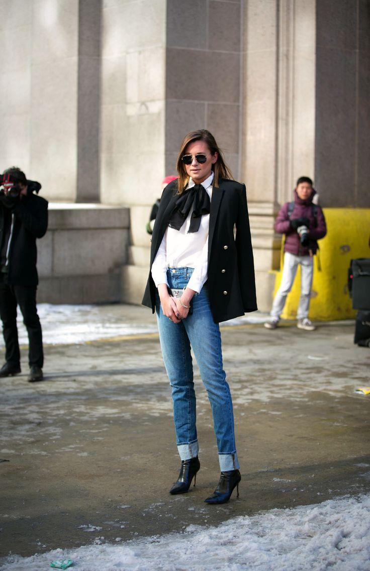 Best 25 Bow Blouse Ideas On Pinterest Bow Tie Blouse