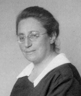 """Emmy Noether ~ the """"backbone of modern  Physics"""", revolutionized abstract algebra, with special attention to rings, groups, and fields, filled gaps in relativity. Saw relationships that traditional algebra experts could not.  Was not allowed to fill a paid teaching position, as a woman."""