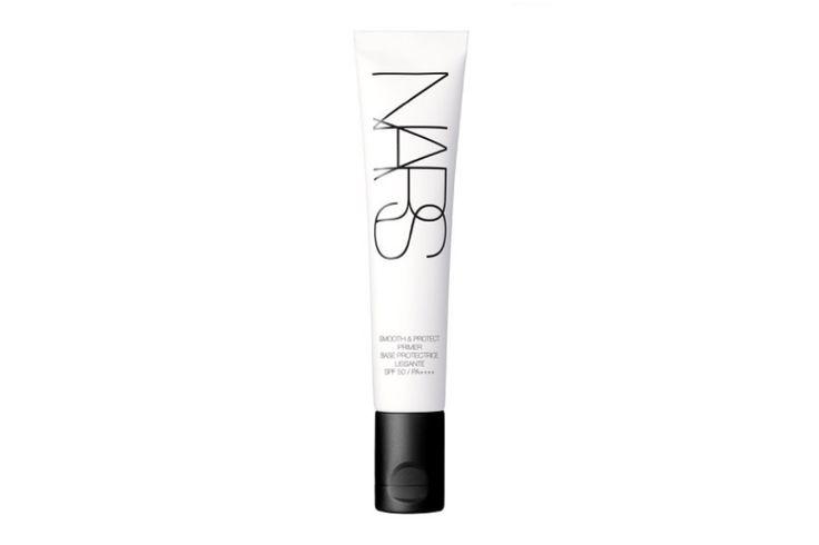 Апрельские новинки: тени, карандаши и праймеры Smashbox и обновляющий крем для лица Pure Vitality Skin Renewing Cream Kiehl's | Beauty Insider