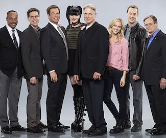 Exclusive: Entire NCIS Cast Signed for Season 12