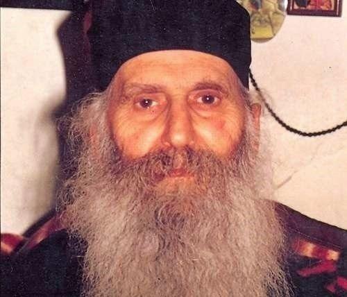 Άλλη μία συγκλονιστική εμφάνιση του Κυρίου μας, στον Μακαριστό Γέροντα Ιάκωβο Τσαλίκη.   Διαβά...