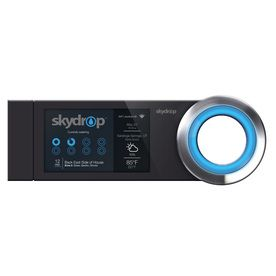 Skydrop 8-Station Indoor Only Irrigation Timer-Need to do more research.