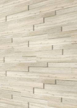 Kransen-Floor : Die Adresse für Vinylboden, Vinyl Laminat, Vinylböden, pvc Boden, Laminat, Parkett, Fußbodenbelag, Bodenbelag und Bodenbeläge aller Art-MEISTER 3D Systempaneele SP 300 - Eiche rustikal cremegrau 4082 - Wandpaneele mit 3D-Effekt - in Holz- und Steinoptik für eine besondere Relief-Wandverkleidung
