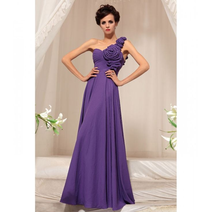 7 best Purple dresses to glamour images on Pinterest | Purple dress ...