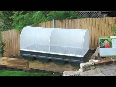 Raised Garden Bed Kits and Contained Gardening - Vegepod