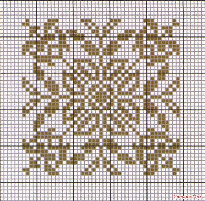 Gallery.ru / Фото #108 - Бискорню, игольницы - necklace