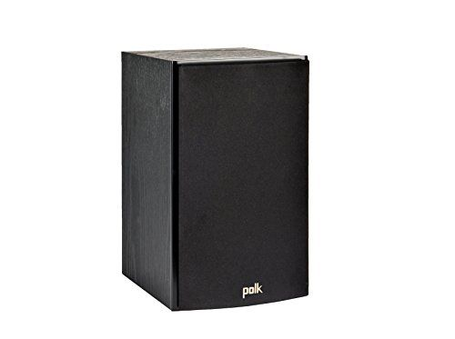 Polk Audio T15 Bookshelf Speakers, Pair, Black  $  84.50   Home Audio Speakers Product Features     Superior home theater and music performance.Polk Audio's exclusive Dynamic Balance drivers and tweeters for wide response and low distortion.Rubber driver surrounds for a lifetime of reliable high performance.Wide dispers ..  http://www.speakersstore.com/polk-audio-t15-bookshelf-speakers-pair-black-68/