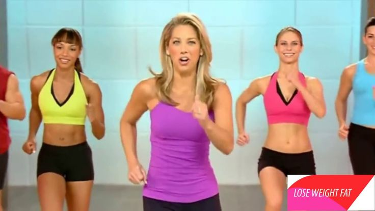 Fast Fat Loss Workouts Dancers