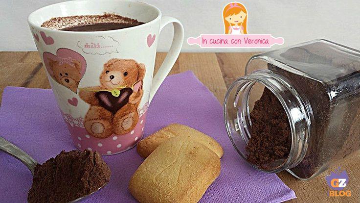 Potete usarlo sia per un ottimo latte al cioccolato o per preparare delle golose torte e biscotti!