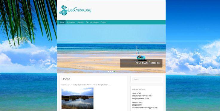 websites I created