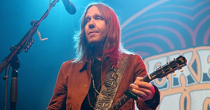 See Blackberry Smoke Cover Guns N' Roses' 'Used to Love Her' With Richard Fortus