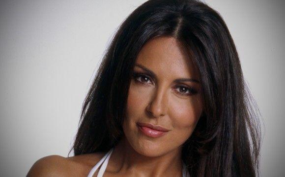 Sabrina Ferilli                                                                      Film: La grande bellezza