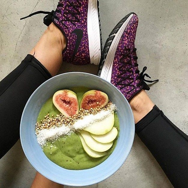 Post workout @matcha_maiden  via @bodyclarity // Shop #LinkInProfile