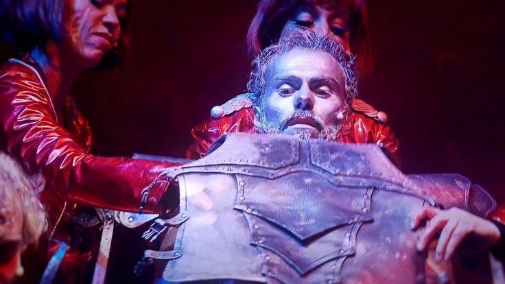 DER RING (extended version) - Theater Hof 2016/17  Musical von Frank Nimsgern und Daniel Call TICKETS Tel: 09281 7070-290 http://ift.tt/2fA3jyR ODER http://ift.tt/2i4YGut TERMINE Sa 29.10.2016 Hof Großes Haus 19.30 Uhr - Premiere So 30.10.2016 Hof Großes Haus 19.30 Uhr Sa 05.11.2016 Hof Großes Haus 19.30 Uhr So 06.11.2016 Hof Großes Haus 19.30 Uhr Fr 18.11.2016 Hof Großes Haus 19.30 Uhr Sa 19.11.2016 Hof Großes Haus 19.30 Uhr Mi 28.12.2016 Hof Großes Haus 19.30 Uhr Zusatzvorstellung! Mi…