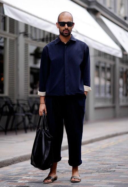 세일포유 :: 남자 스트릿 패션 2015.06.04