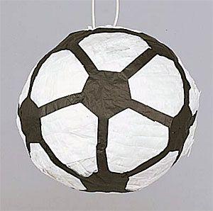 Jalkapallo-pinjata