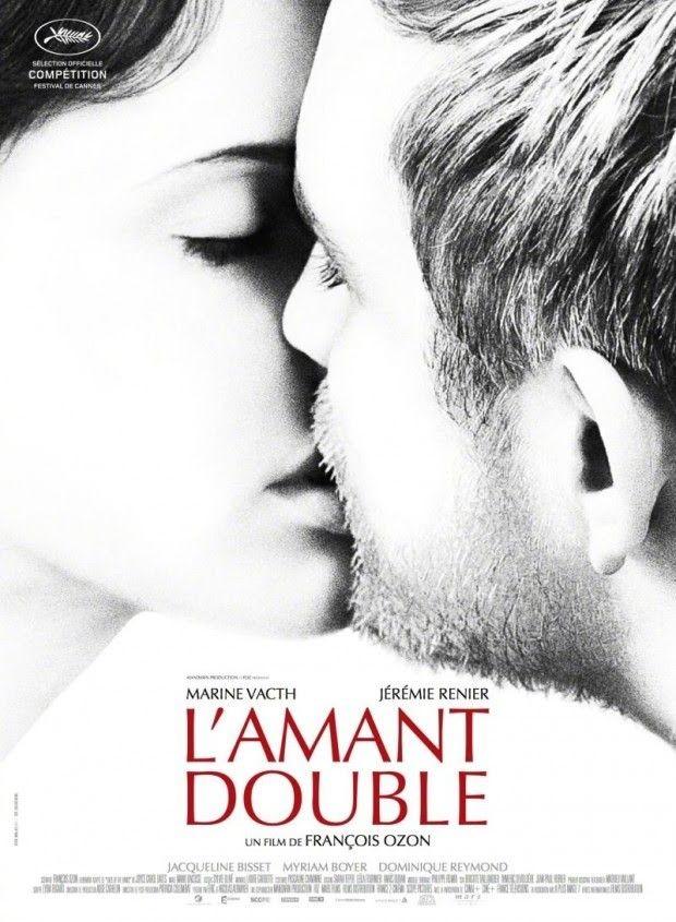 """""""L'Amant Double"""", Dir: François Ozon."""
