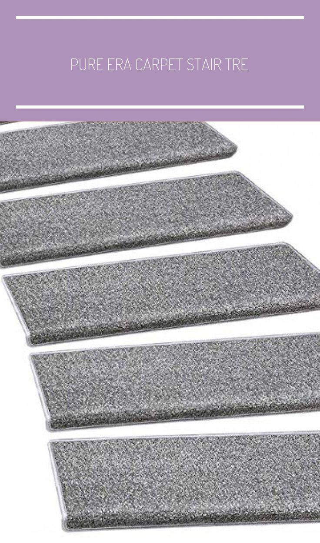 Best Pure Era Carpet Stair Treads Set Of 14 Non Slip Self 400 x 300