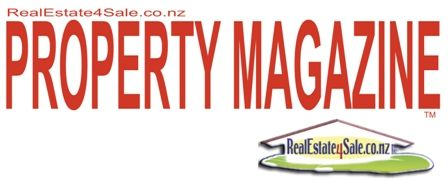 Properties for Sale, Homes, Land, Houses, Luxury Properties for Sale in New Zealand, Propery Magazine..