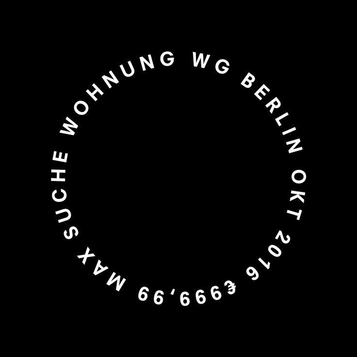 Ich suche: #wohnung #wg #berlin #kreuzberg #kreuzkölln #neukölln #schöneberg #charlottenburg #wedding #prenzlauerberg #friedrichshain • ab Oktober 2016 • #999 #euro #max (#wg € 666 max.)