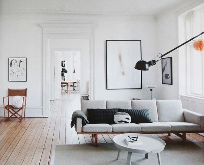 30 Examples Of Minimal Interior Design #11   UltraLinx