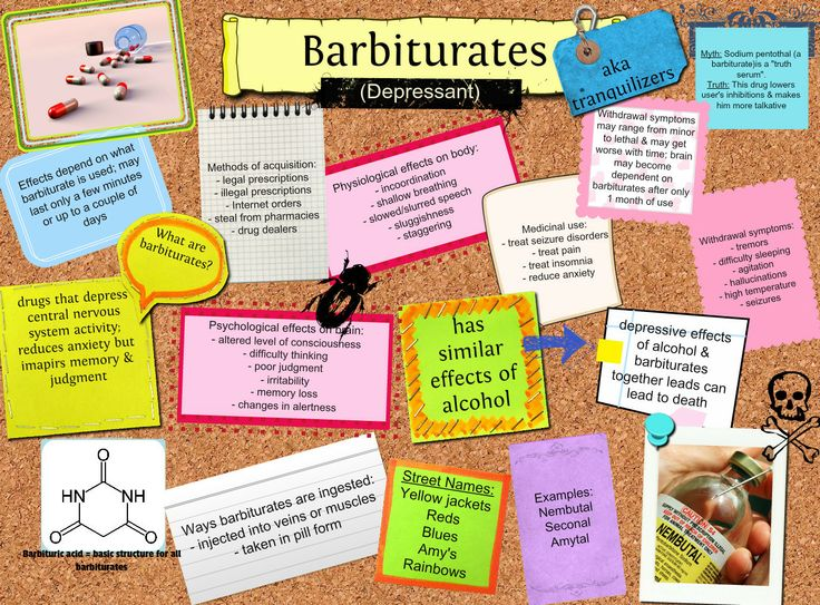 barbiturates essay Barbiturates increase the duration of the gaba-gated chloride channel openings d  pharmacology 11 november 2016  haven't found the essay you want.
