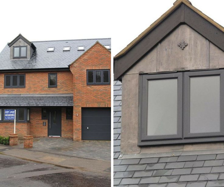 A couple of shots from a project in Mears Ashby carried out by Russell Roofing Ltd using our lead & 80 best Midland Lead Construction images on Pinterest | A project ... memphite.com