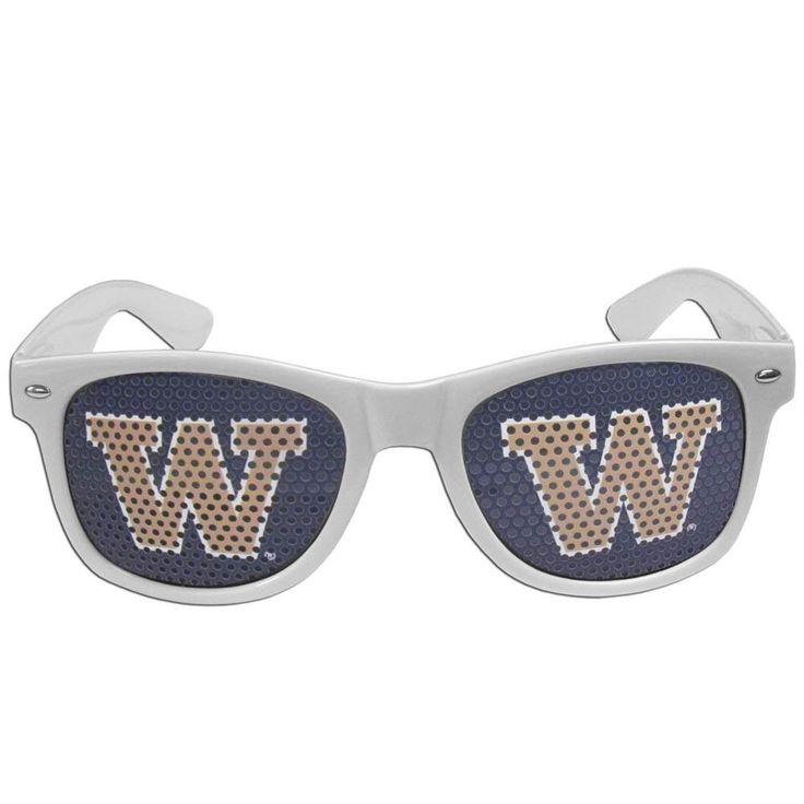 Washington Huskies Game Day Shades CWGD49