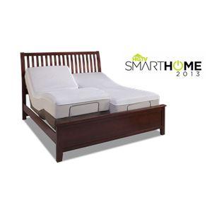 tempur pedic tempur ergo premier style 25565110 tempur pedic adjustable - Tempurpedic Adjustable Bed Frame