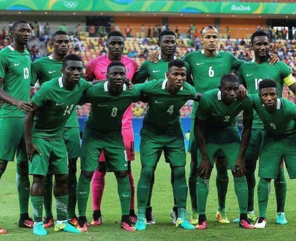 Nigeria Olympic Team faces Germany on Wednesday for the Gold medal final of the Rio Olympics after both teams won their respective quarterfinals matches.
