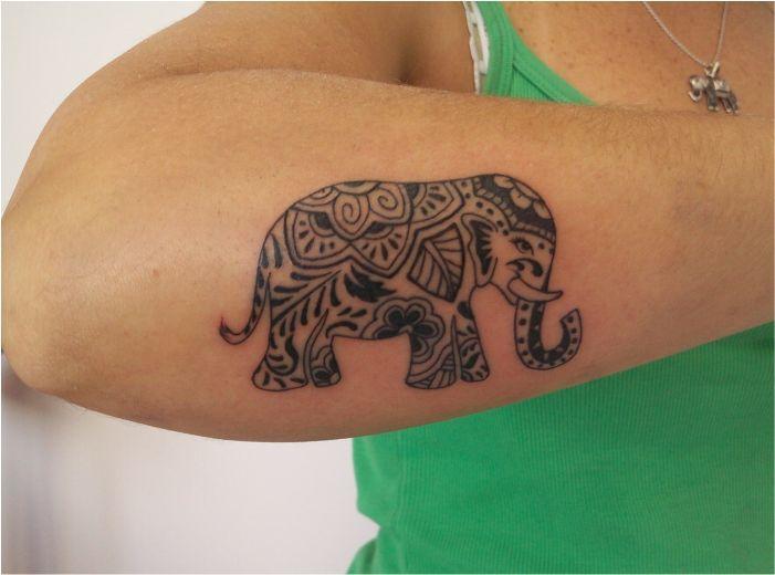 Elefante1a Estúdio Corona Tattoo Studio De Tatuagem Em Campinas