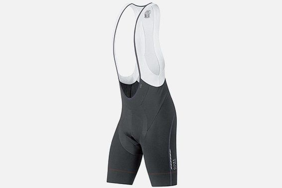 Gore Bike Wear Oxygen Partial Thermo Bibtights Short+ http://www.bicycling.com/bikes-gear/recommended/16-for-2016-the-best-new-cycling-shorts-of-2016/slide/12