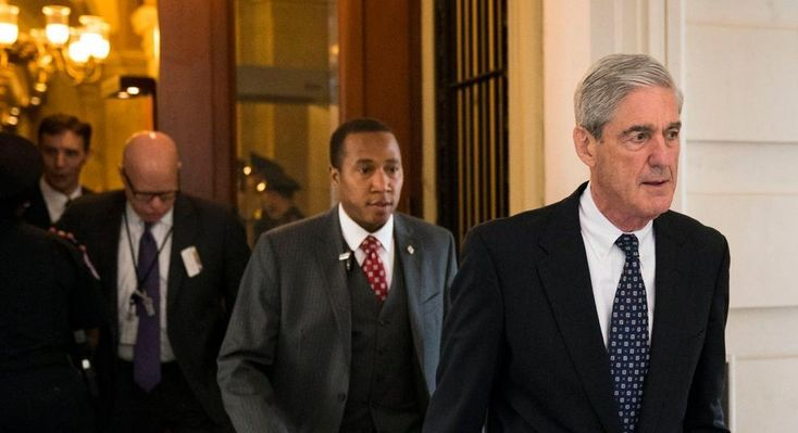 Trump Ordered Mueller Fired but Backed Off When White House Counsel Threatened to Quit