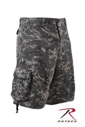 Vintage #Infantry Shorts - Subdued #Urban Digital #Camo #rothco