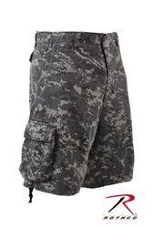 Vintage #Infantry Shorts - Subdued #Urban Digital #Camo #rothco