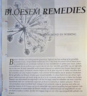 Digitale Bibliotheek: 19mei16 Kruiden, Planten en toepassingen Bach Flo...