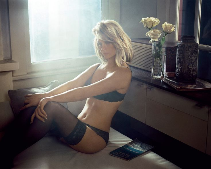 january-jones-vogue-lingerie-11 - DrunkenStepfather - Celebrity Gossip, Hot Girls, Comedy, Good Times... - DrunkenStepfather – Celebrity Gos...