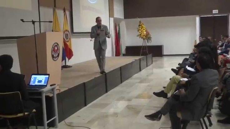 Liderazgo Emprendedor-Pereira -  Video de Eugenio Lucas Mancera