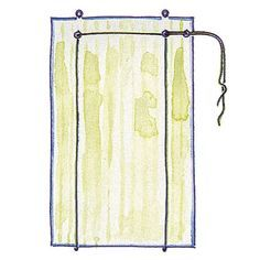 Make A Roll Up Blind Curtains With Blinds Diy Blinds