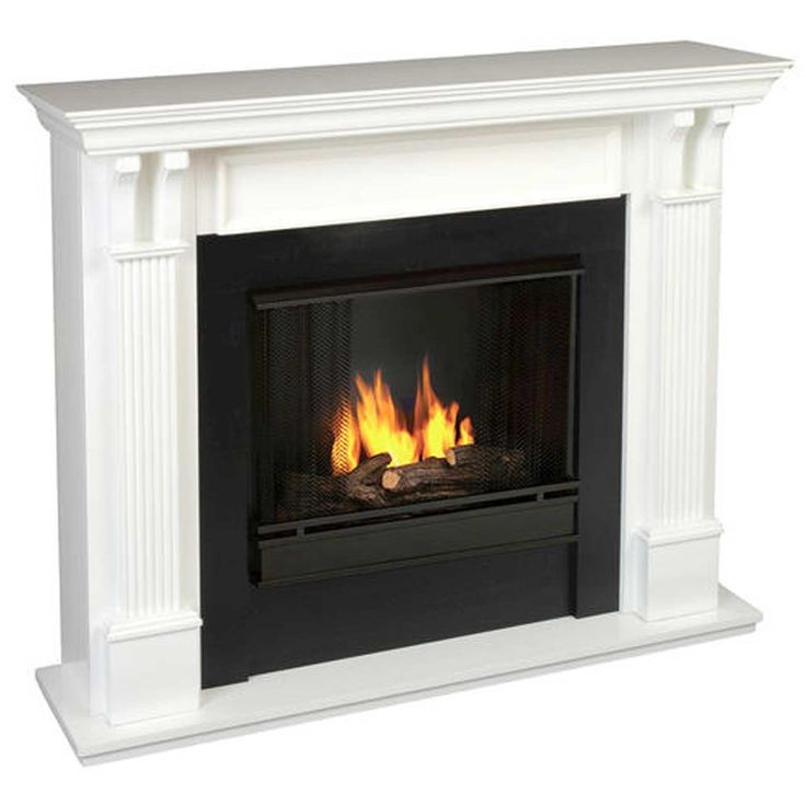 1000 ideas about Small Gas Fireplace on Pinterest