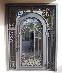 Resultado de imagen para puertas principales de cristal templado
