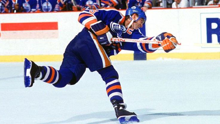 "#WayneGretzky once said, ""You miss 100% of the shots you don't take."" #TheGreatOne was right back then and is surely right today. As part of the popular ""#TuesdayTrickshots"" section, here's a look at some of the top volume shooters — past and present. With the new #NHL season underway, we also highlight some of the more active shooters so far in the League. #MyHockeyNation #TuesdayTrickshots #Hockey #IceHockey #HockeyLovers #Hockey4Life #ILoveHockey"